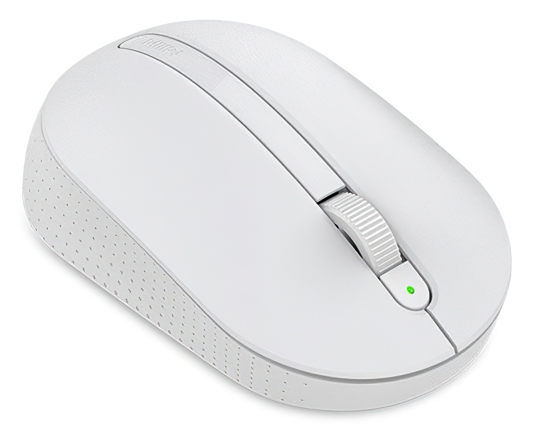 Xiaomi MIIIW Wireless Office Mouse White (MWWM01)