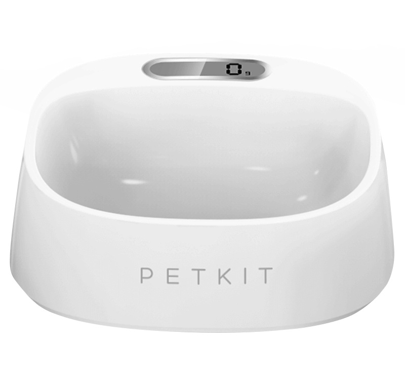 Xiaomi Petkit Smart Weighing Bowl White (P510)
